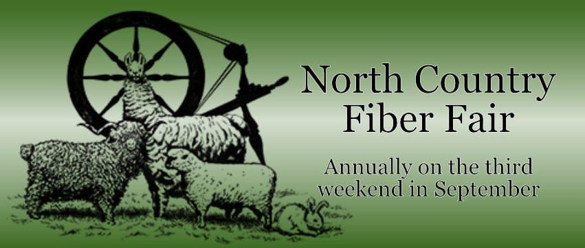North Country Fiber Fair